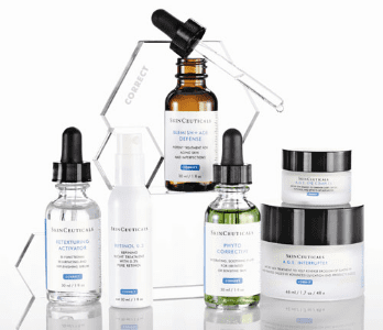 Skincare Products in Central Alabama