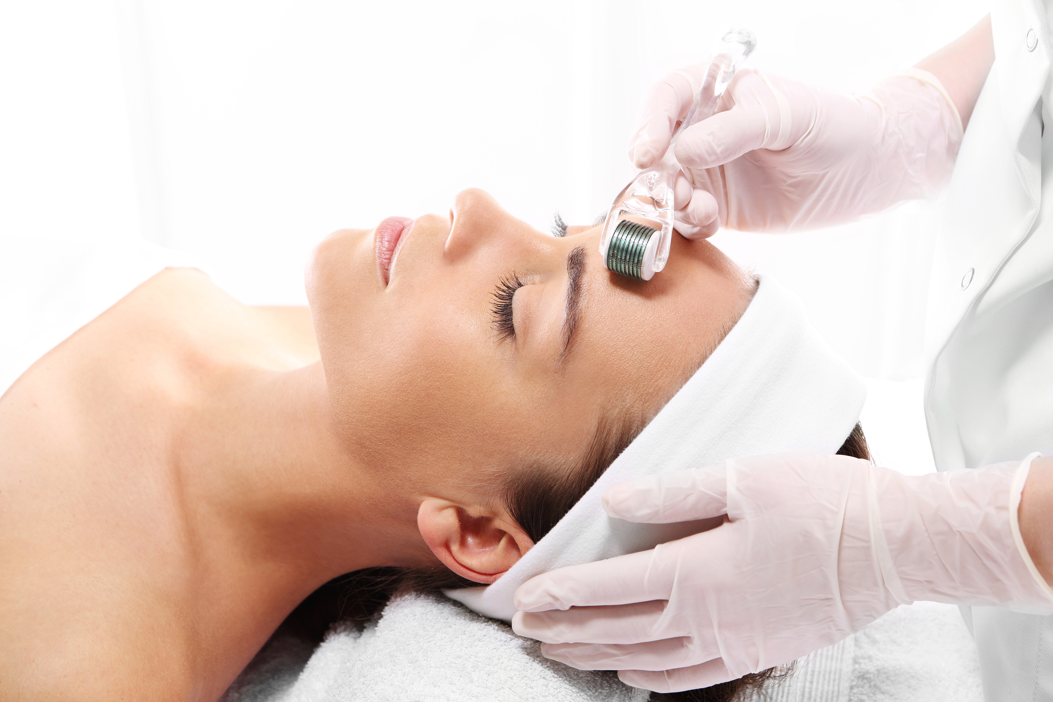 Microneedling 4721 Chace Circle, <br /> Hoover AL 35244